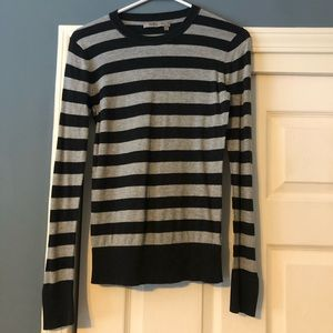Thin Striped Sweater